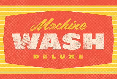 Machine Wash Deluxe