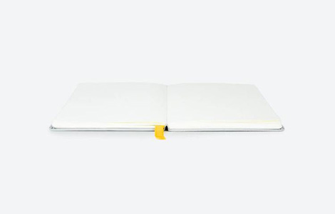Baron Fig notebooks via grainedit.com