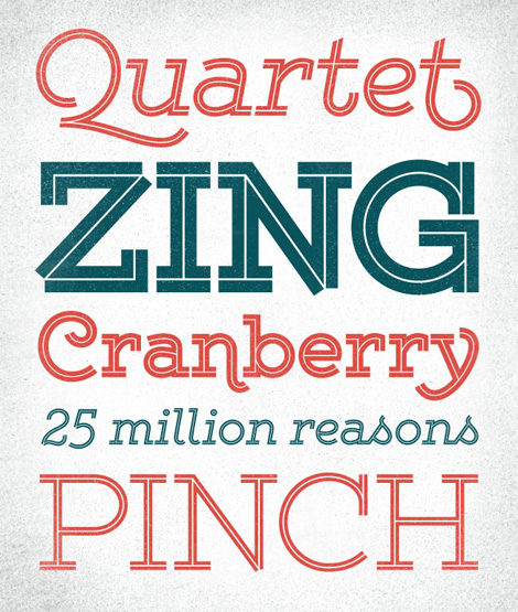 gist font via grainedit.com