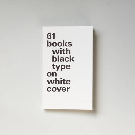 61bookswithblacktype