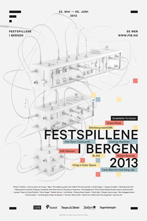Endre Berentzen on grainedit.com
