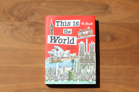 This is the World - Miroslav Sasek