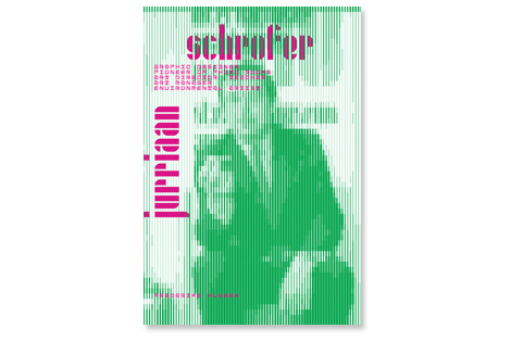 Jurriaan Schrofer book