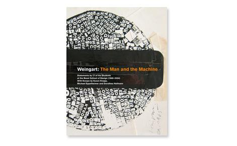 Wolfgang Weingart