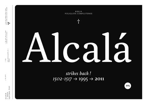 Alcala by Damien Gautier