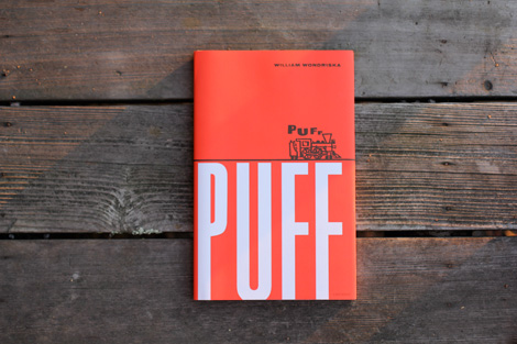 Puff by William Wondriska