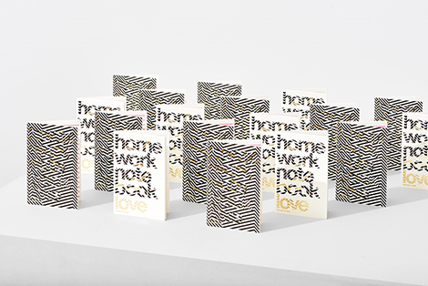 Design by Homework