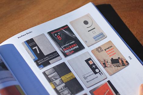 The Bauhaus: #itsalldesign
