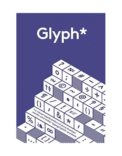 glyph book