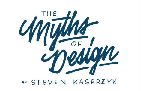 Myths of design