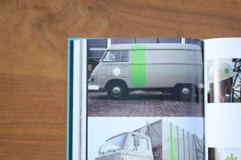 Ben Bos book
