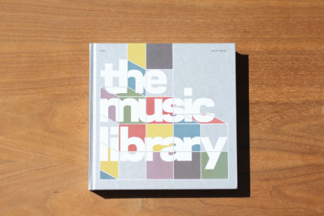 The Music Library records