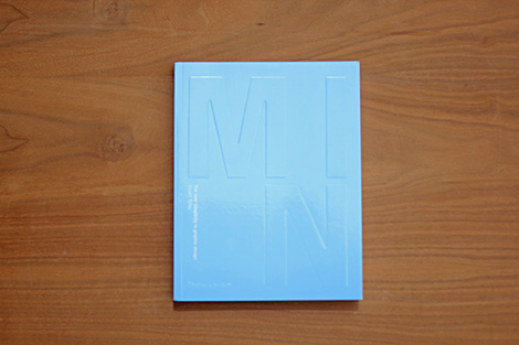 Min: The New Simplicity in Graphic Design