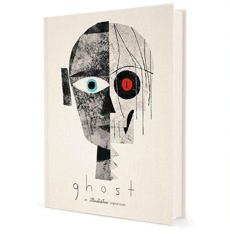 Ghost Book illustratus