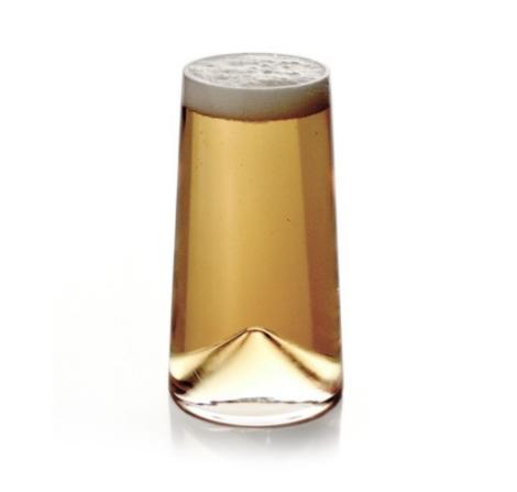 Monta-Birra beer glass