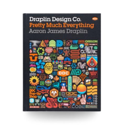 draplin design book